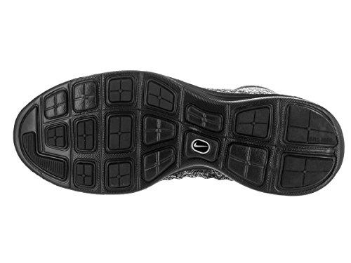 Nike Lunar Magista Ii Fk Fc Mens Hi Sneakers 876385 Gymnastikskor Svart / Svart / Vit / Vit
