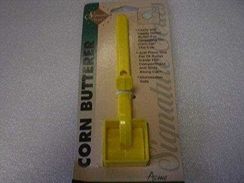 Corn Butterer - Corn Cob Butterer