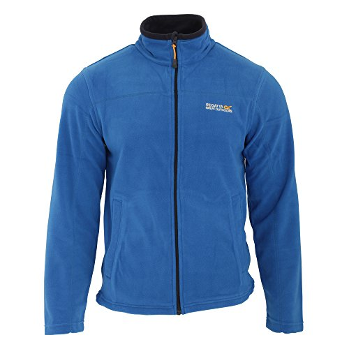 Hombre Regatta Tech Great Outdoors Forro Azul Fairview Adventure Almirante Caballero Polar Modelo nwHwpBfrq8