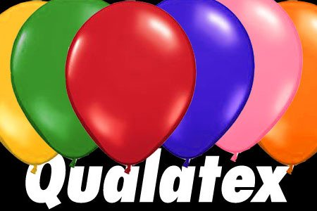 Qualatex 9