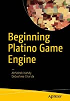 Beginning Platino Game Engine Front Cover