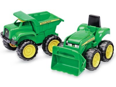 JD 2PK Truck/Tractor