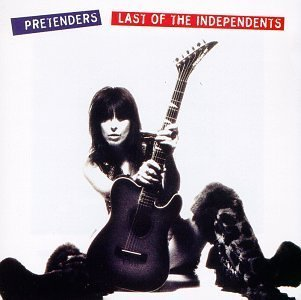 Price comparison product image Last of the Independents by The Pretenders (1994-05-10)