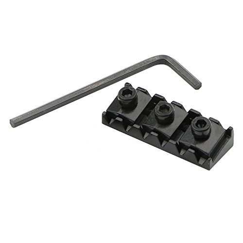 ock nut 43mm/1.7 Inch For FLOYD ROSE Tremolo Double Locking System (Return Bridge Unit)