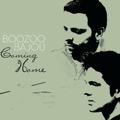 Coming Home By Boozoo Bajou