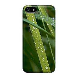 Defender Cases For Iphone 5/5s, Nature Pattern