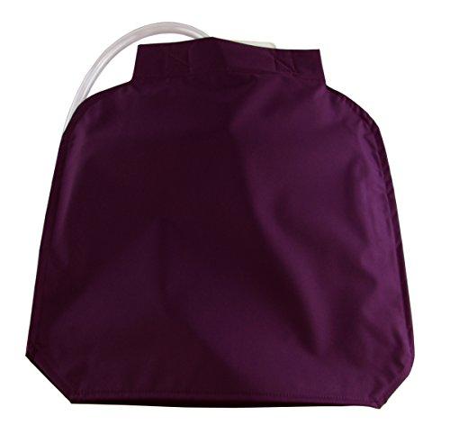 Axesaure Catheter Cover, Purple
