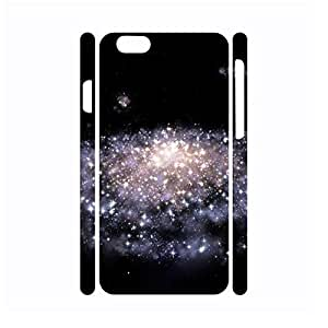 Awesome Natural Series Galaxy Pattern Cover Skin for Iphone 6 Case - 4.7 Inch