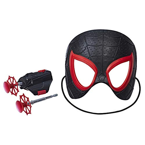 (Spider-Man Into The Spider-Verse Miles Morales Mission Gear)