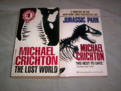 an analysis of the character of john hammond in the novel jurassic park by michael crichton If the speed at which the 1990 michael crichton novel jurassic park became the 1993 dinosaur sci-fi classic film of the same name seems suspicious, it should when crichton sold the novel to book publisher knopf in 1989, four different movie studios started battling to get the movie rights before a.