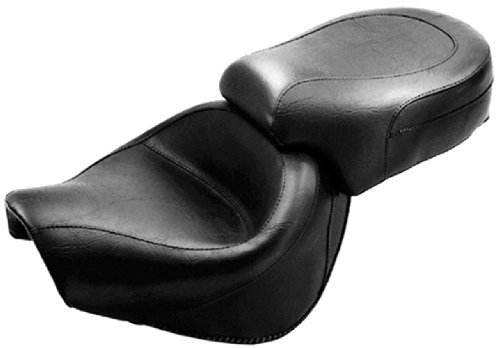 Mustang 2-piece Wide Vintage Touring Seat 75001