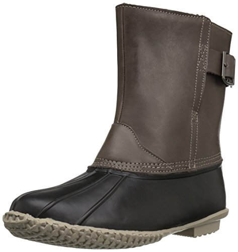 Northside Nakoa Women S Waterproof Slip On Duck Boot