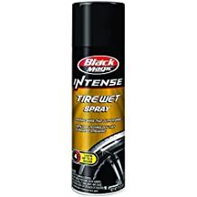 Black Magic 120079 Intense Tire Wet, 17 oz.