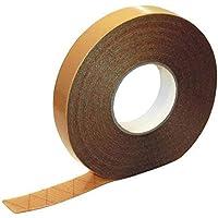 Plint plakband - extra sterke MONTAGEBAND - Dubbelzijdig extra sterk hechtend - naadband 20mmx50m