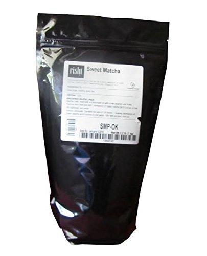 Rishi Tea Sweet Matcha, 2.2 lb. (1 kg) by Rishi (Image #1)