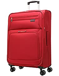 Skyway Sigma 5.0 25-Inch 4 Wheel Expandable Upright, Merlot Red, One Size
