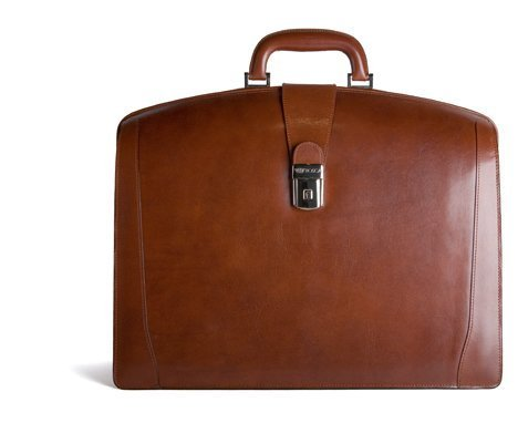 Bosca Partner Brief Old Leather by Bosca (Bosca Partners Brief)