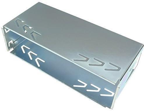 KENWOOD marco para Radio de coche a partir del año modelo 2002. Bandeja de marco ISO: Amazon.es: Electrónica