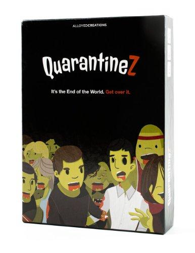 [Quarantine Z] (Zombie Quarantine)