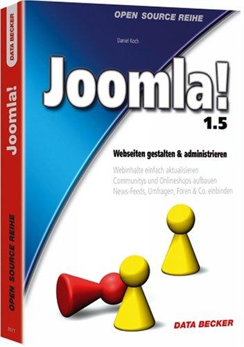 Joomla!! 1.5