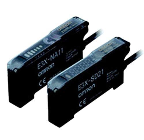 Omron E3X-NA11 2M Photoelectric sensor