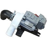 Supplying Demand W10536347 Washer Drain Pump AP5650269, W10049390, PS5136124