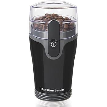 Hamilton Beach Fresh-Grind Coffee Grinder (80335)