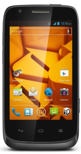 ZTE Force Prepaid Android Mobile