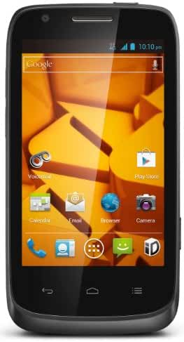 ZTE Force 4G LTE Prepaid Android Phone (Boost Mobile)