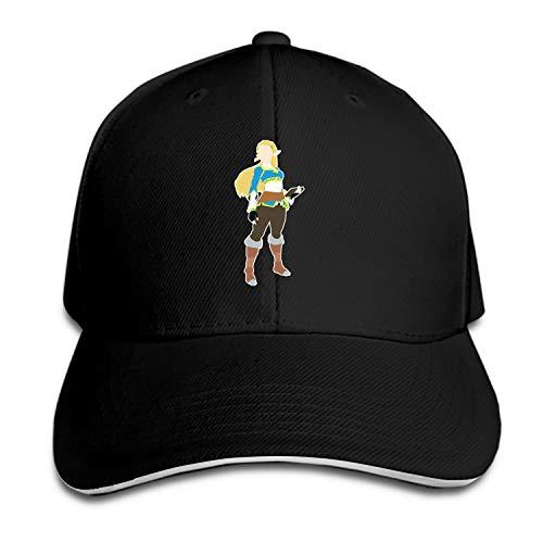 (Otkftk Minimalist Breath Baseball Cap Dad Hat Trucker Hats for Men Women)