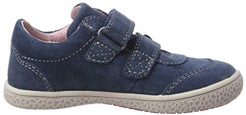 22 Fille Lurchi Teodora Jeans Bleu Basses nX0nw8qf6