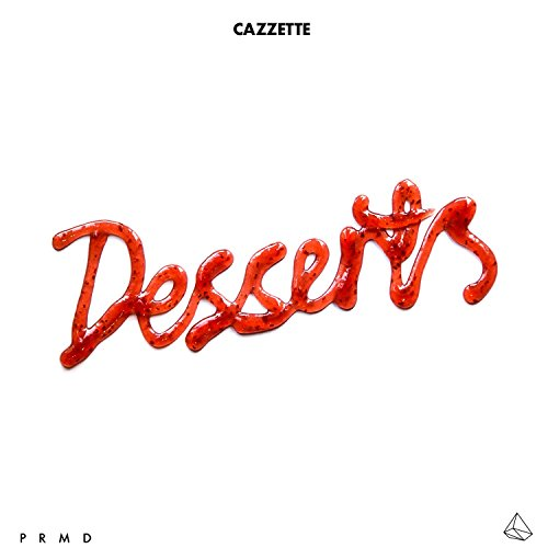 [Dancing With Your Ghost (feat. Sterling Fox)] (Sterling Dessert)