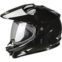 Gmax G5110028 GM11D Dual Sport Helmet