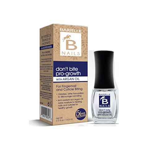 Barielle Nails Don't Bite - Bitter Nail