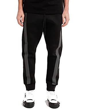 Men's X UEG Sweat Pants Black 571719 01