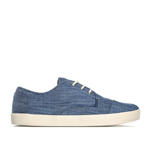 Men's Toms 'Paseo' Sneaker, Size 9.5 M - Blue