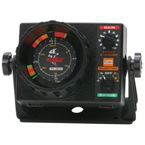 Vexilar FL-8SE 12-Degree Puck Depth Finder