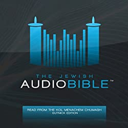 The Jewish Audio Bible