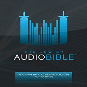 The Jewish Audio Bible Audiobook