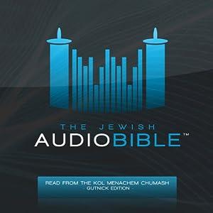 The Jewish Audio Bible Audiobook