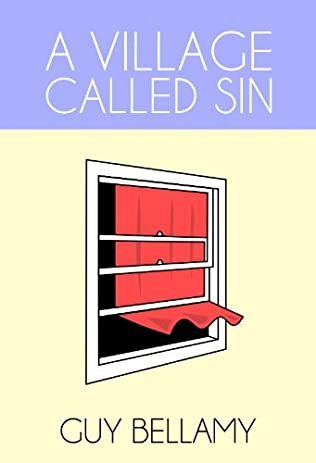 book cover of A Village Called Sin