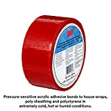 3M Construction Seaming Tape 8087CW, 1