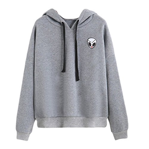 Hengzhi Hoodies Adjustable Pullover Sweatshirt