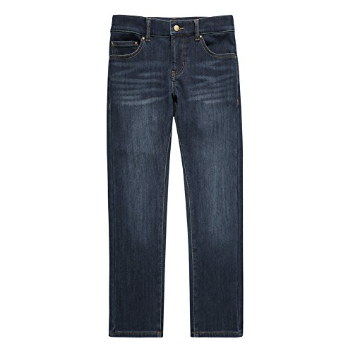 Lined 5 Pocket Jeans - 3