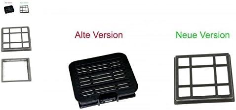 Nilfisk Advance – Micro filtro de salida Coupé/parqué para aspiradora Nilfisk Advance: Amazon.es: Hogar