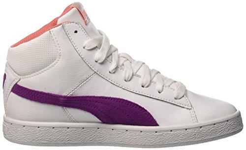 Puma 1948 Mid L Jr Sneaker. blanco Size: 38.5