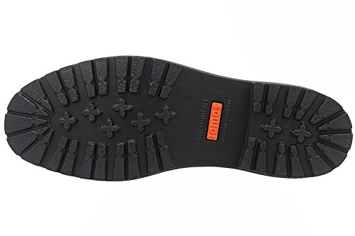 JOMOS - Herren Boots - Braun Schuhe in Übergrößen