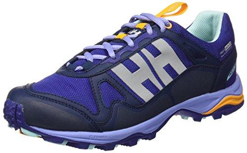 Helly Hansen Damen W Pace Trail 2 HT Leichtathletikschuhe dunkelviolett (Lavender / Evening Blue)