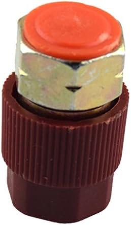 AC充電ホース クイックディスコネクト ハイサイドポートアダプタ レトロフィット