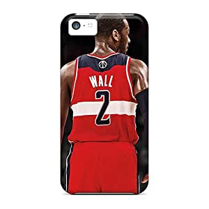 Protection Case For Iphone 5c / Case Cover For Iphone(john Wall)
